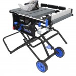 Delta 36-6020 10 inch Portable Table Saw Review