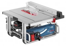 Bosch GTS1031 Review