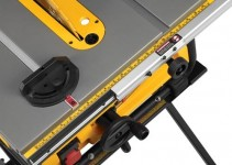 DEWALT DWE7480XA portable Table Saw Review