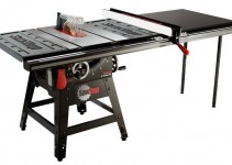 CNS175-TGP52 MODEL CONTRACTOR TABLE SAW REVIEW