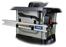Delta 36-5000 Contractor Table Saw Review